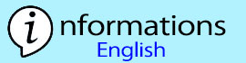 English Info